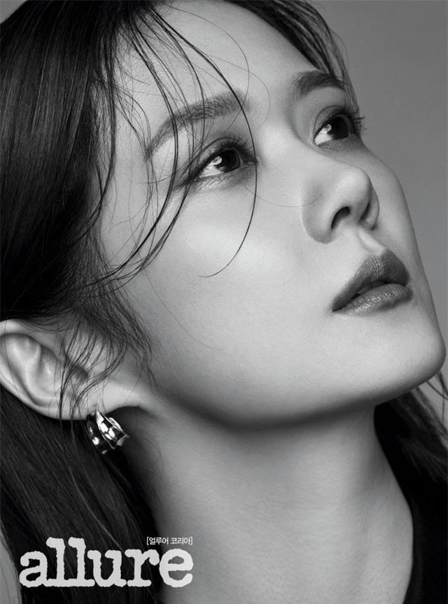 """""""Cô gái thông minh"""" Jang Nara tiết lộ lý do không lấy chồng - 9"""