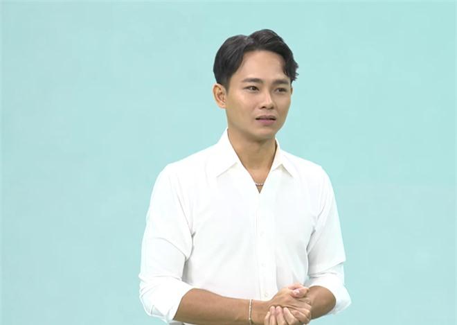 Diễn viên Anh Tú lên tiếng về tin đồn yêu đương với đàn chị Nam Thư, thích phụ nữ lớn tuổi - Ảnh 1.