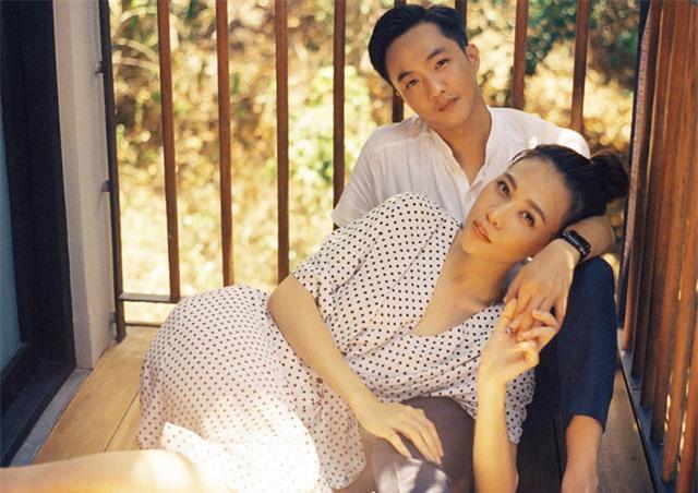 Hạ Vi lặng lẽ gồng mình qua biến cố, Cường đô la hạnh phúc bên Đàm Thu Trang - Ảnh 4.