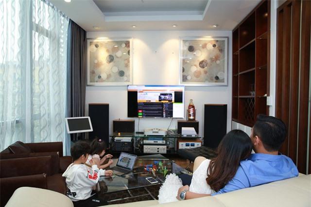 Hỗ trợ khách hàng mùa dịch, MyTV ra mắt tiện ích thanh toán trả trước trực tiếp qua ứng dụng trên Smart TV - Ảnh 1.