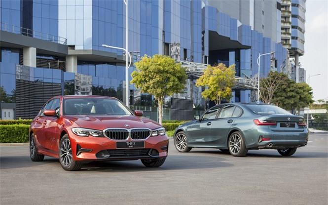 Ngắm nhìn sedan đắt giá nhất của BMW ở Việt Nam - ảnh 12