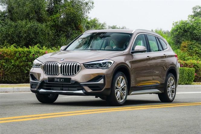 Ngắm nhìn sedan đắt giá nhất của BMW ở Việt Nam - ảnh 13