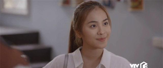 """Nữ diễn viên """"Nhà trọ Balanha"""" có gương mặt giống Hoàng Thùy Linh - Ảnh 3."""