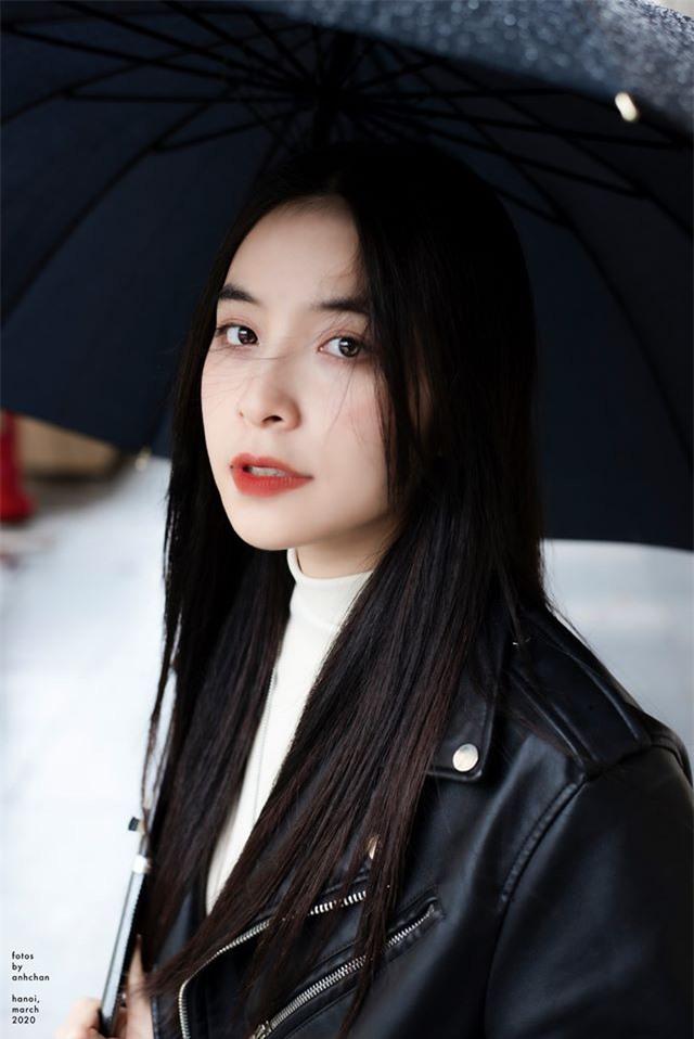 """Nữ diễn viên """"Nhà trọ Balanha"""" có gương mặt giống Hoàng Thùy Linh - Ảnh 6."""