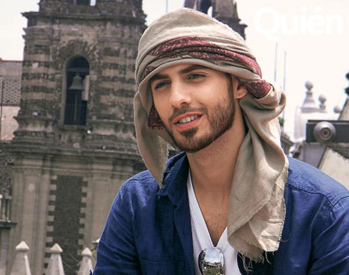 4. Omar Borkan Al Gala