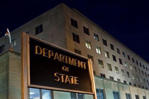 """Bộ Ngoại giao Mỹ đã thông báo danh sách các quốc gia """"không có hợp tác đầy đủ"""" với các nỗ lực chống khủng bố của Washington. (Nguồn: IRNA)"""