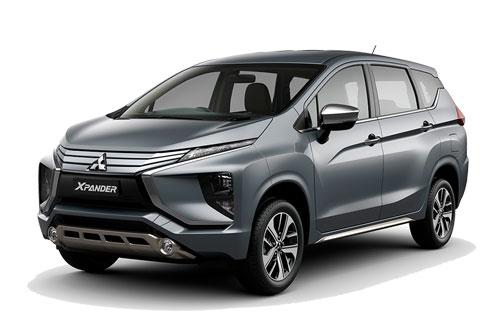 Mitsubishi Xpander 2020 sắp được ra mắt tại Việt Nam.