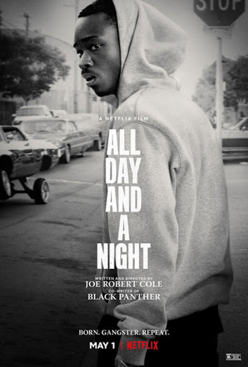 All Day and a Night