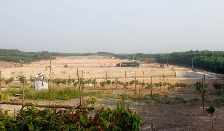 Dự án đầu tư xây dựng tổ hợp sản xuất, chế biến nông sản hữu cơ của Tập đoàn Quế Lâm được đầu tư trên tổng diện tích 15ha tại xã Phong Thu, huyện Phong Điền, Thừa Thiên Huế