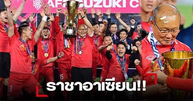 Báo Thái: V-League trở lại sớm để ủng hộ đội tuyển Việt Nam - 1