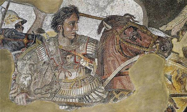Đã tìm ra mộ Alexander Đại đế? - Ảnh 1.