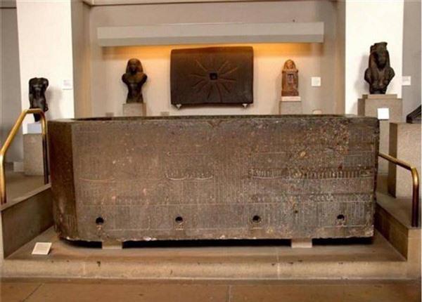 Đã tìm ra mộ Alexander Đại đế? - Ảnh 3.