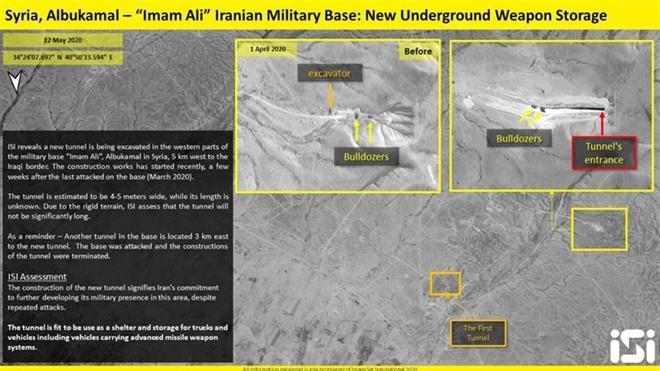 Giãy dụa trong bàn tay phù thủy của Nga, Mỹ-Israel tính tung quân ép chết Iran ở Syria? - Ảnh 5.