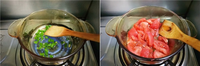 Canh trứng mà nấu kiểu này thì không những ngon mà còn đủ chất nữa - Ảnh 3.