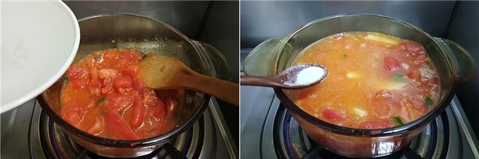 Canh trứng mà nấu kiểu này thì không những ngon mà còn đủ chất nữa - Ảnh 4.