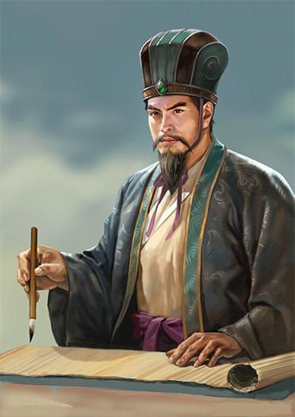 Nếu không có 4 nhân vật này, Thục Hán đã nhanh chóng bị xóa sổ khỏi vũ đài lịch sử sau khi Gia Cát Lượng qua đời - Ảnh 1.