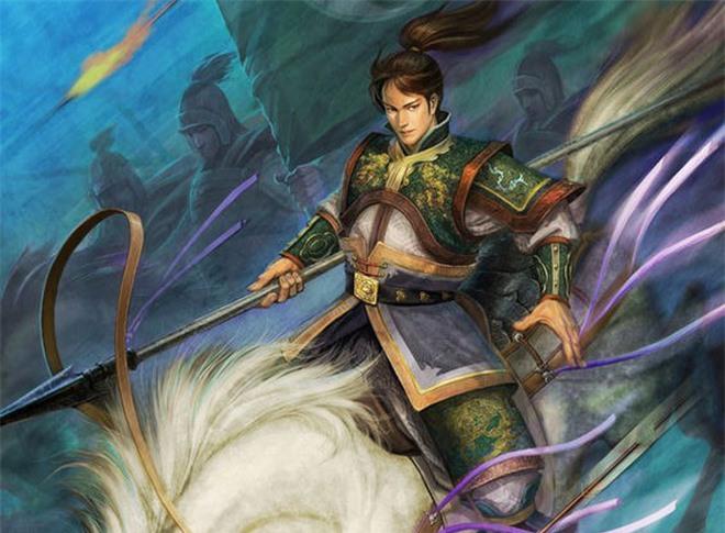 Nếu không có 4 nhân vật này, Thục Hán đã nhanh chóng bị xóa sổ khỏi vũ đài lịch sử sau khi Gia Cát Lượng qua đời - Ảnh 4.