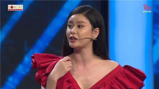 Trương Quỳnh Anh: Tôi không ngờ Trường Giang để bụng với tôi tới giờ - Ảnh 4.
