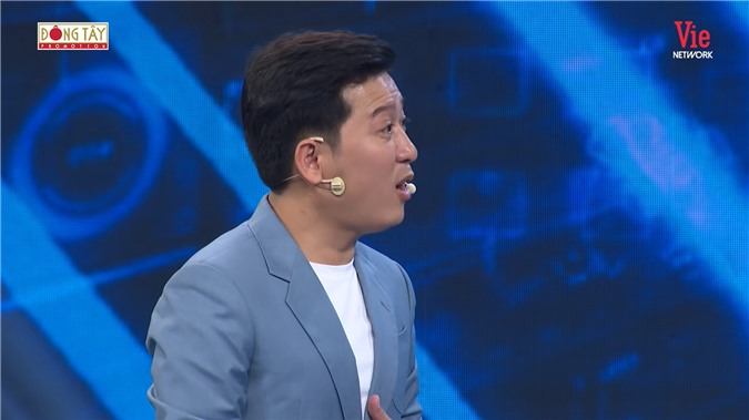 Trương Quỳnh Anh: Tôi không ngờ Trường Giang để bụng với tôi tới giờ - Ảnh 5.