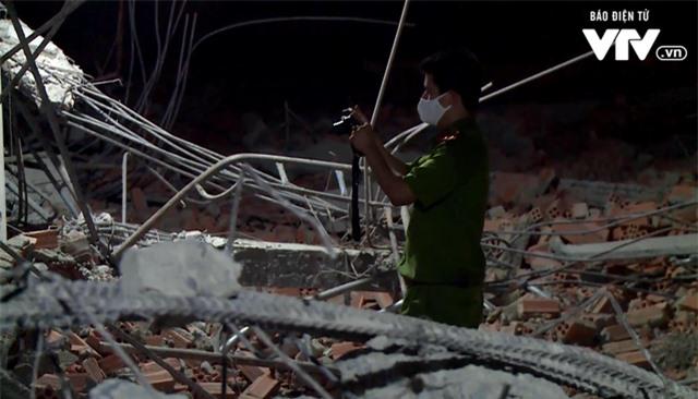 Vụ tai nạn nghiêm trọng ở Đồng Nai: Chưa thể khẳng định không còn nạn nhân dưới đống đổ nát  - Ảnh 4.
