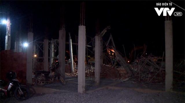Vụ tai nạn nghiêm trọng ở Đồng Nai: Chưa thể khẳng định không còn nạn nhân dưới đống đổ nát  - Ảnh 6.