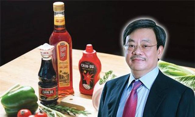 """Ông Nguyễn Đăng Quang trở lại là """"tỷ phú USD"""" - 1"""
