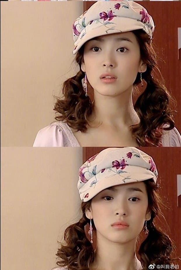Ngắm lại vẻ đẹp 'sắc nước hương trời' của Song Hye Kyo thuở 'Full House' mới hiểu vì sao Hyun Bin, Song Joong Ki mê như điếu đổ 3