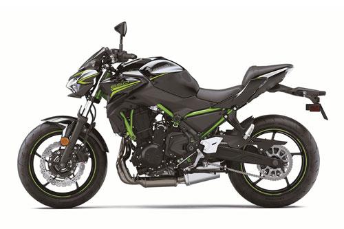 Kawasaki Z650 ABS 2020.