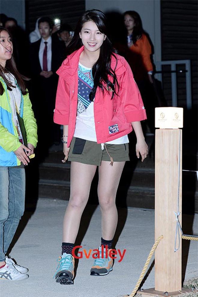 10 màn lột xác đỉnh nhất Kpop của idol nữ: 2 thần tượng bị chê xấu nhất Kpop đổi đời, Suzy - IU thành siêu sao hậu giảm cân - Ảnh 2.
