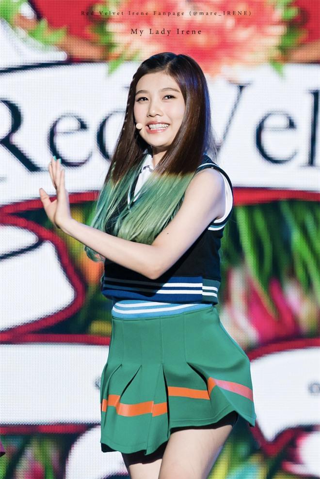 10 màn lột xác đỉnh nhất Kpop của idol nữ: 2 thần tượng bị chê xấu nhất Kpop đổi đời, Suzy - IU thành siêu sao hậu giảm cân - Ảnh 15.