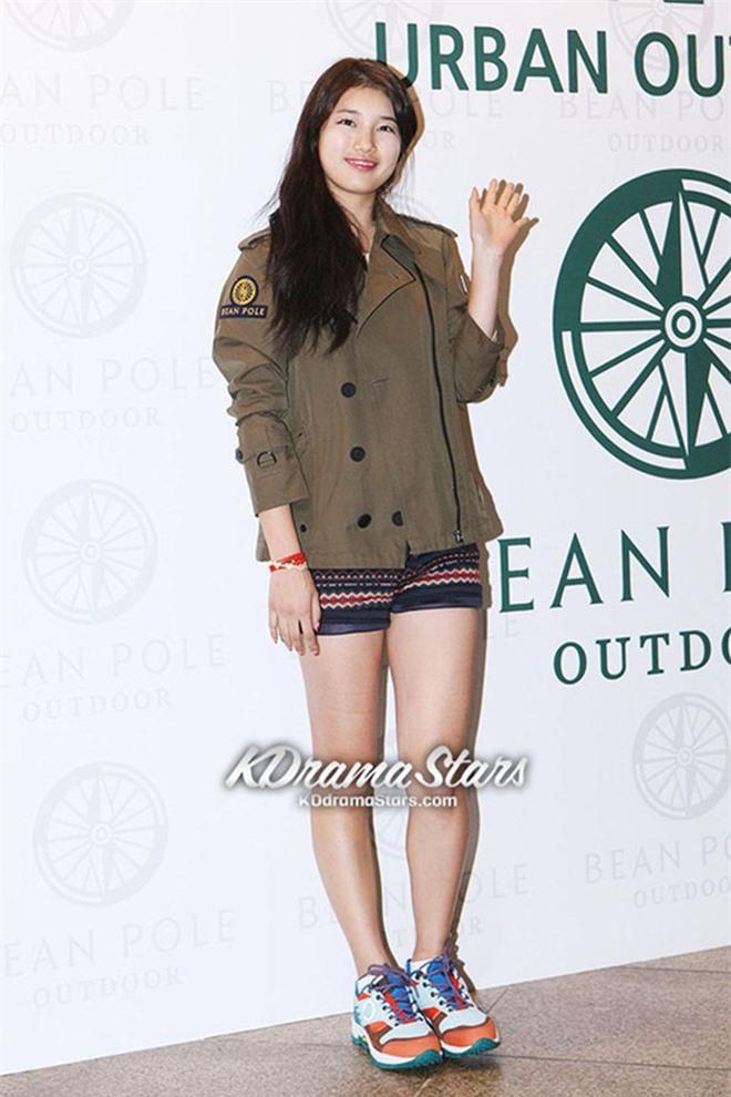 10 màn lột xác đỉnh nhất Kpop của idol nữ: 2 thần tượng bị chê xấu nhất Kpop đổi đời, Suzy - IU thành siêu sao hậu giảm cân - Ảnh 3.
