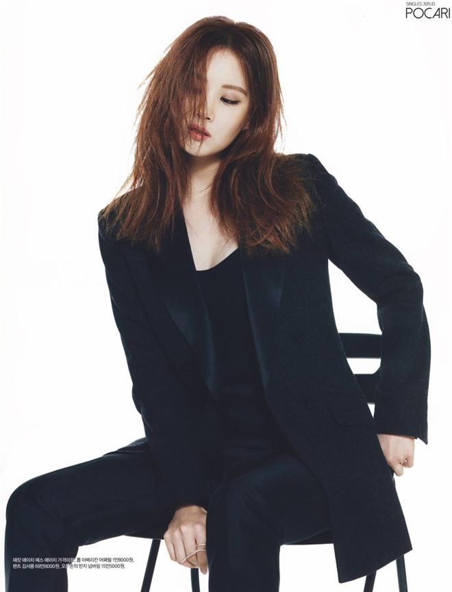 10 màn lột xác đỉnh nhất Kpop của idol nữ: 2 thần tượng bị chê xấu nhất Kpop đổi đời, Suzy - IU thành siêu sao hậu giảm cân - Ảnh 21.
