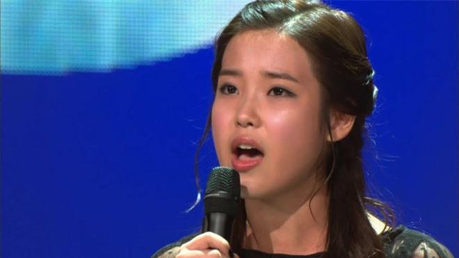 10 màn lột xác đỉnh nhất Kpop của idol nữ: 2 thần tượng bị chê xấu nhất Kpop đổi đời, Suzy - IU thành siêu sao hậu giảm cân - Ảnh 22.