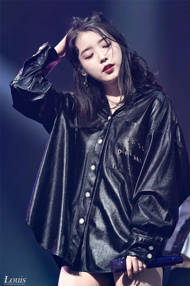 10 màn lột xác đỉnh nhất Kpop của idol nữ: 2 thần tượng bị chê xấu nhất Kpop đổi đời, Suzy - IU thành siêu sao hậu giảm cân - Ảnh 24.