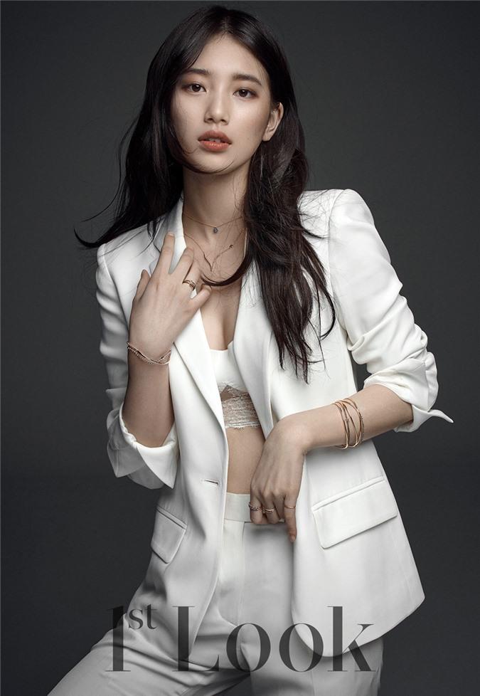 10 màn lột xác đỉnh nhất Kpop của idol nữ: 2 thần tượng bị chê xấu nhất Kpop đổi đời, Suzy - IU thành siêu sao hậu giảm cân - Ảnh 5.