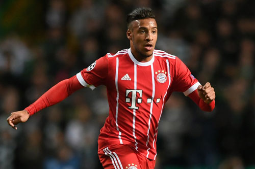 3. Corentin Tolisso (Bayern Munich mua từ Lyon năm 2017, với giá 42 triệu euro).