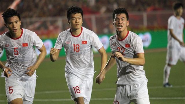 AFC chọn Quang Hải, Tiến Linh hay nhất U23 Việt Nam tại giải U23 châu Á - 1