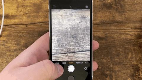 Cách chụp ảnh liên tục trên iPhone SE 2020, iPhone 11, 11 Pro và 11 Pro Max