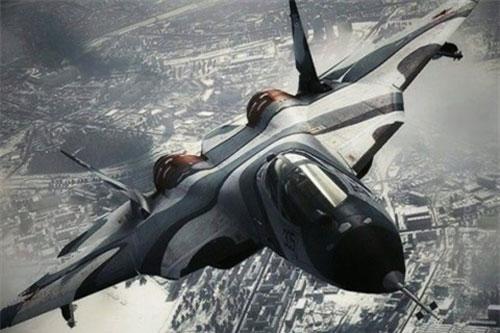 Tiêm kích tàng hình Su-57 đã thể hiện độ tin cậy thông qua số lượng lớn chuyến bay thử nghiệm thành công
