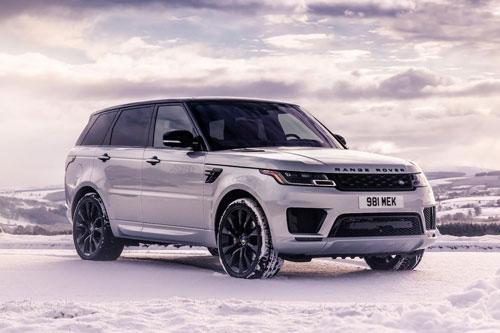 Range Rover Sport 2020.