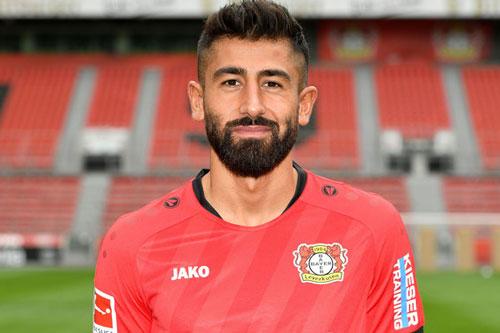10. Kerem Demirbay (Leverkusen mua từ Hoffenheim, với giá 32 triệu euro).