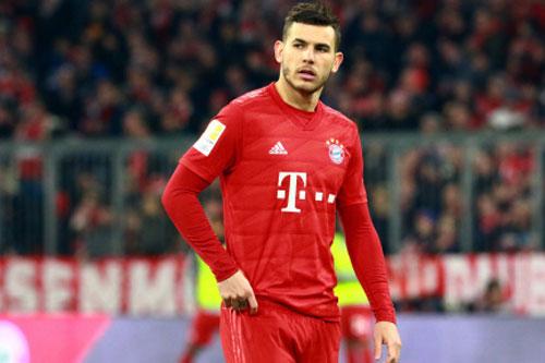 1. Lucas Hernandez (Bayern Munich mua từ Atletico Madrid năm 2019, với giá 80 triệu euro).