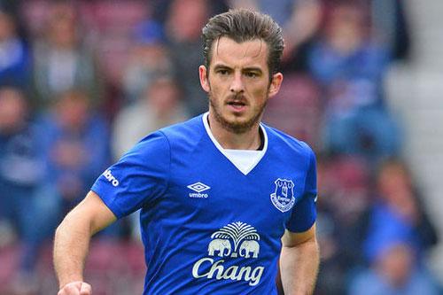 1. Leighton Baines (Wigan, Everton - 53 lần kiến tạo).