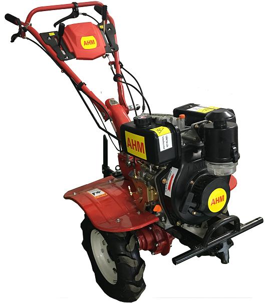 Mẫu máy mới nhất mang thương hiệu AHM đa năng 16 trong 1 AHM 5DCH173.