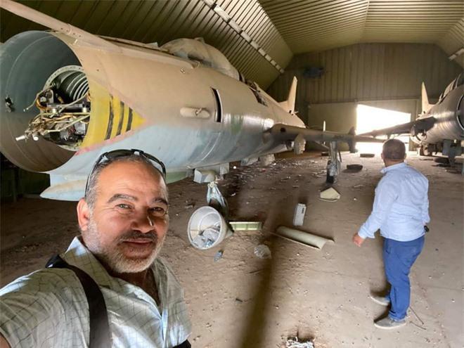 Chiến sự Libya diễn biến sốc: Rúng động vụ hàng loạt vũ khí Nga hiện đại bị bắt sống - Ảnh 6.