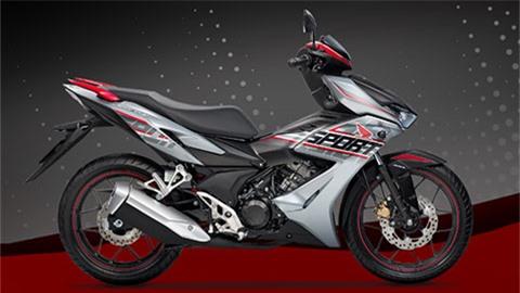 Honda Winner X giảm giá sâu 'quyết đấu' Yamaha Exciter 150, Suzuki Raider