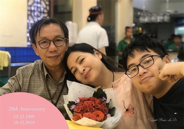 """MC Quỳnh Hương: """"Ông xã là """"hoa tiêu"""" của đời mình"""" - 5"""