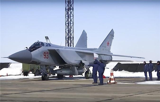 NATO và Mỹ 'hết cửa' vào Bắc Cực khi Nga triển khai vũ khí này