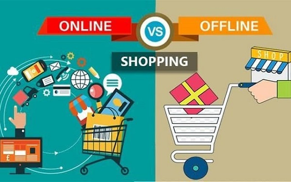 Hậu Covid-19 - Để tồn tại DN cần chuyển đổi mô hình kinh doanh từ Offline lên Online (Ảnh minh họa)