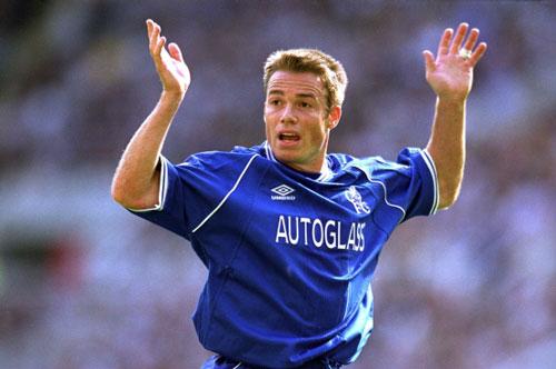 2. Graeme Le Saux (Chelsea, Blackburn Rovers, Southampton - 44 lần kiến tạo).